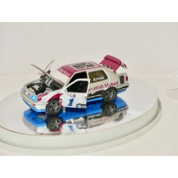 VW VENTO SCOTTISH MUTUAL ARMES SCHABAK 1:43