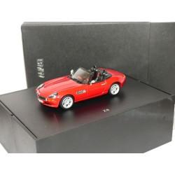 BMW Z8 Rouge MINICHMAPS 1:43