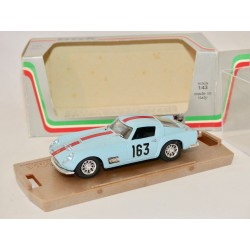 FERRARI 250 TDF N°163 TOUR DE FRANCE 1958 BOX BEST 8441 1:43