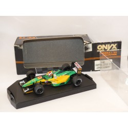 LOTUS CASTROL 107 Johnny HERBERT 1992 ONYX 148 1:43