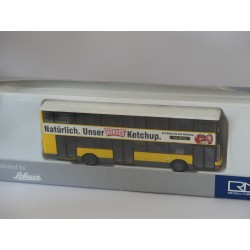 AUTOCAR CAR MAN ON95 RIETZE 67520 HO 1:87