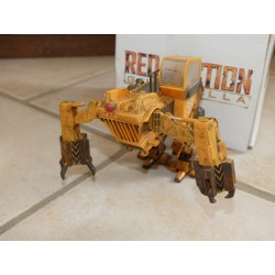FIGURINE ROBOT RED FACTION GUERILLA Articullé  13 cm de haut