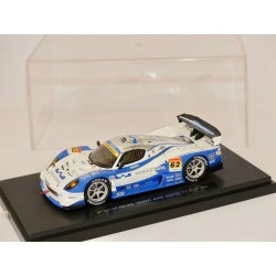 WILLCOM ADVAN VEMAC 408R SUPER GT N°62 2008 EBBRO 1:43
