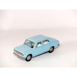 LADA BA3 2101 Bleu Clair FABRICATION RUSSE Made In URSS CCCP 1:43 sans boite