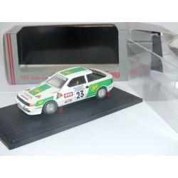 TOYOTA CELICA GT4 RALLYE D'ACROPOLE 1990 GALLO TROFEU 022 1:43