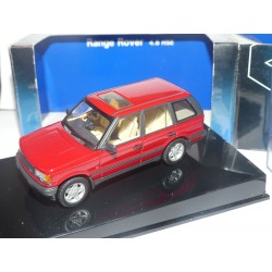 RANGE ROVER 4.6 HSE Rouge AUTOART 54802 1:43