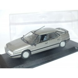 CITROEN XM 2 Litres Injection 1989 UNIVERSAL HOBBIES  1:43
