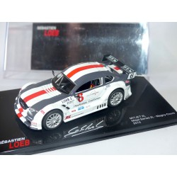 MIDJET 2L MAGNY COURS 2012 S. LOEB ALTAYA 1:43