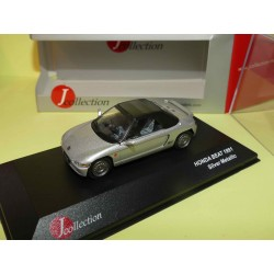 HONDA BEAT 1991 Gris J-COLLECTION JC092 1:43