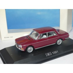 SIMCA 1501 Bordeaux NOREV 1:43