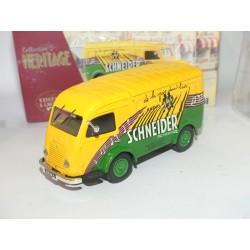 RENAULT 1000 Kg SCHNEIDER CORGI EX70517 1:43