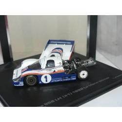 PORSCHE 956 N°1 LE MANS 1982 HPI-Racing 1:43 1er