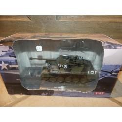 CHAR DE COMBAT N°25 M18 Hellcat Gun motor Carriage ALTAYA 1:43