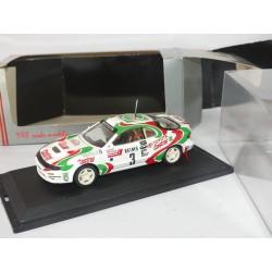 TOYOTA CELICA GT-FOUR RALLYE MONTE CARLO 1993 AURIOL TROFEU 449 1:43