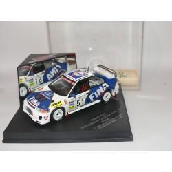 MITSUBISHI LANCER EVO V RALLYE D'ACROPOLE 1999 DRIVACOS VITESSE SKM99085 1:43