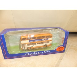 CAR BUS BRISTOL VR II SELNEC CHESHIRE GILBOW EFE 20306DL 1:76