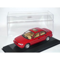 FORD MONDEO I Phase 1 4 PORTES Rouge MINICHAMPS 1:43