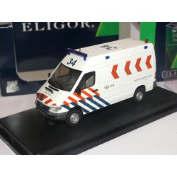 MERCEDES SPRINTER TNT  ELIGOR 1:43