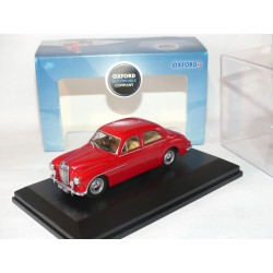 MGZA MAGNETTE Rouge OXFORD DIECAST MGZ001 1:43