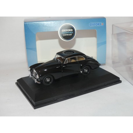 HEALEY TICKFORD Noir OXFORD DIECAST HT002 1:43