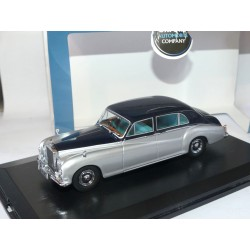 ROLLS ROYCE PHANTOM V JAMES YOUNG OXFORD DIECAST 1:43