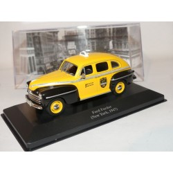 FORD FORDOR TAXI DE NEW YORK 1947 ALTAYA 1:43