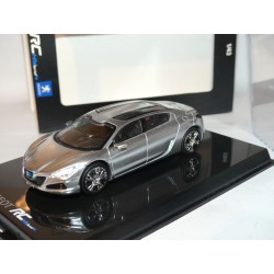 PEUGEOT RC HYBRID 4 PROVENCE MOULAGE 1:43
