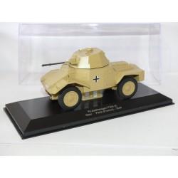 VEHICULE MILITAIRE N°64 Panzerspähwagen P204(f) 1944 EAGLEMOSS 1:43