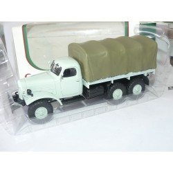 CAMION RUSSE BACHE ABTO 1:43