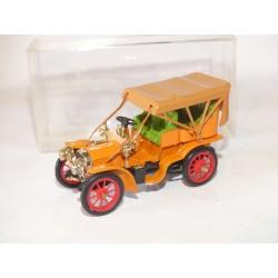 FIAT MODELE 12/24 SPORT 1903 Orange RIO 1:43