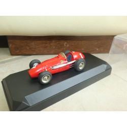 FERRARI 500 N°5 GP 1953 A. ASCARI KIT STARTER 1:43 Champion du Monde