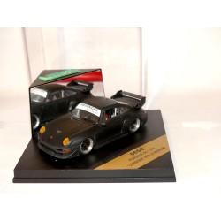 PORSCHE 911 GT2 Noir Mat Modèle Modifié VITESSE 1:43