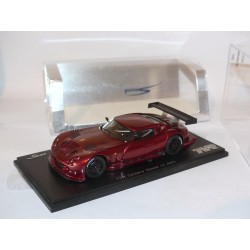 TVR CERBERA SPEED 12 2005 SPARK S0233 1:43