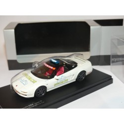 HONDA NSX TYPE R SUZUKA CIRCUIT OFFICIAL CAR KYOSHO 1:43