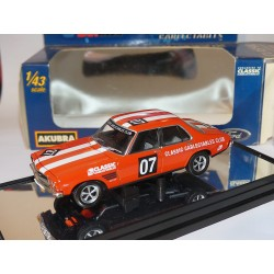 AKUBRA FORD RACING ALLAN GRICE CLASSIC CARLECTABLES 1:43