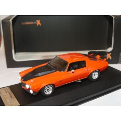 CHEVROLET CAMARO Z28RS Ready To Race 1971 PREMIUM CLASSIXXS PR0318 1:43