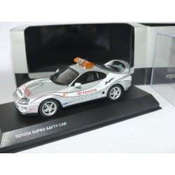 TOYOTA SUPRA SAFETY CAR  KYOSHO 1:43
