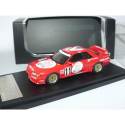 NISSAN GT-R NICHIRAI ACAROLA N1 N°11 1991 HPI-Racing 8137 1:43