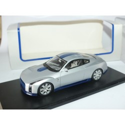 NISSAN GT-R THE 35th TOKYO MOTOR SHOW 2001 SPARK 1:43