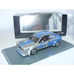 VW SCIROCCO Gr.2 ZENDER DRM 1978 NEO 45245 1:43