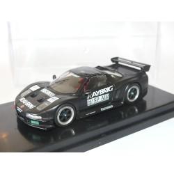 HONDA NSX JGTC 1997 TEST CAR RAYBRIG EBBRO 1:43