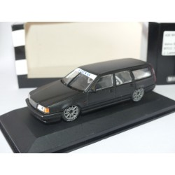 VOLVO 850 BREAT BTCC 1994 Version Test Car MINICHAMPS 1:43 Modèle Modifié