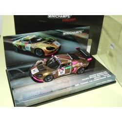 MELKUS RS2000 GTR DMV TOURING CAR CHAMPIONSHIP 2010  MINICHAMPS 1:43