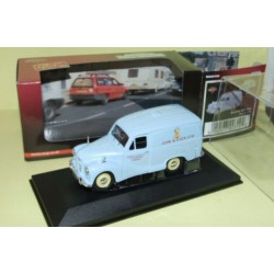 AUSTIN A40 VAN Cow & Gate VANGUARDS VA00319 1:43