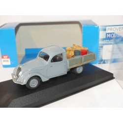 PEUGEOT 202 PICK UP MARAICHER PROVENCE MOULAGE N008 1:43