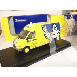 MERCEDES SPRINTER Cdi MICHELIN ELIGOR 112451 1:43
