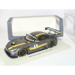 MERCEDES GT GT3 2015 SPARK S1084 1:43