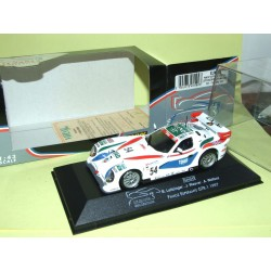 PANOZ ESPERANTE GTR-1 N°54 LE MANS 1997 ONYX XLM049 1:43