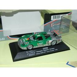 NISSAN R390 GT1 N°33 LE MANS 1998 ONYX XLM99004 1:43