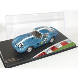 FERRARI 250 GTO 12 Heures de SEBRING 1962 IXO PRESSE 1:43